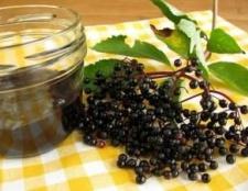 Варення з чорної смородини - різні способи приготування