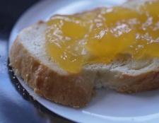 Варення з мандаринів: рецепт приготування
