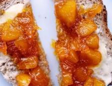 Варення з гарбуза з апельсином: рецепт приготування