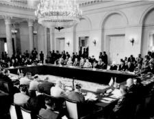 Варшавський договір: передумови і цілі підписання