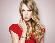 Вечірній макіяж під червоне плаття