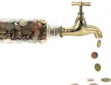Водний податок. Розрахунок водного податку. Об'єкти водного податку