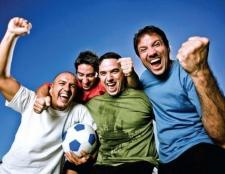 Всесвітній день чоловіків - ідеї подарунків і поздоровлення