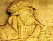 Закони шаріату як відображення соціального устрою ісламської культури