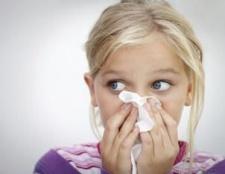 Закладеність носа. Лікування патології