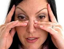 Закладеність носа. Причини і способи усунення