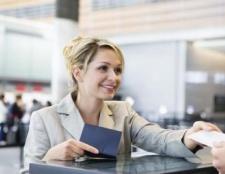 Заміна закордонного паспорта після закінчення терміну його дії. Алгоритм процедури