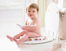Запор у грудних дітей: причини, симптоми і методи лікування