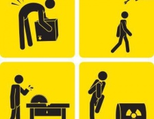 Значення, принципи і поняття охорони праці по трудовому праву